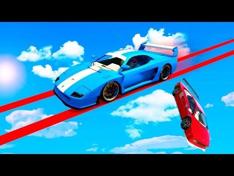 Ломаем машинки! Опасная скорость Быстрые гонки и крутые аварии ДТП Мультик как игра для мальчиков