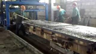 Жби формовщик москва жби плиты облегченные