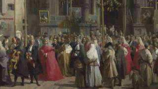 Canaletto Exhibition Introduction | Exhibitions | The National Gallery, London