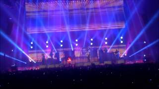 "The Killers Odyssey Arena Belfast ""The KiIlers""  HD"