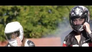 Офигенный клип Девушки на Байках