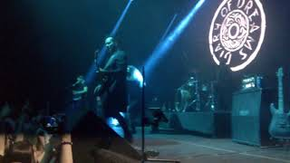 Diary of Dreams - The Luxury of Insanity (live at Moscow, 2018.02.03)