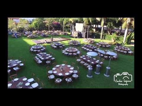 Quinta Veneto Eventos en Zapopan Jal. Cel. 3310114476