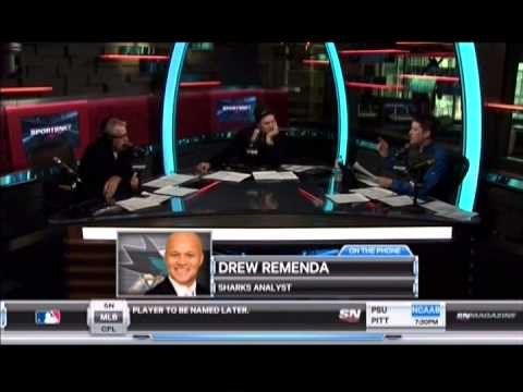 What other broadcasters really think of Pierre McGuire