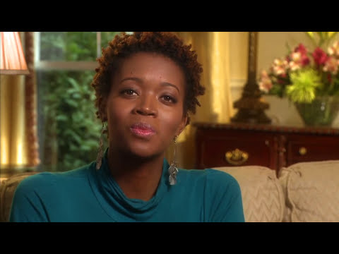 Twelve Women of the Bible - Hannah with Amena Brown