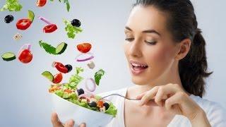 Диета на каждый день: диета для похудения на каждый день (Видеоверсия)