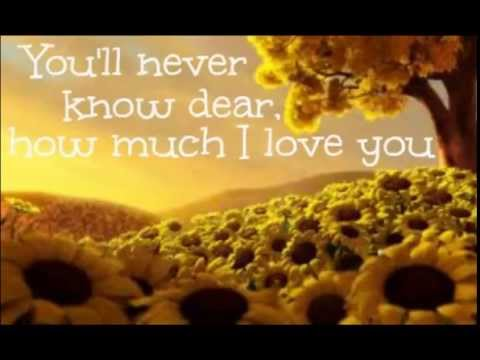 Elizabeth Mitchell - You Are My Sunshine lyrics