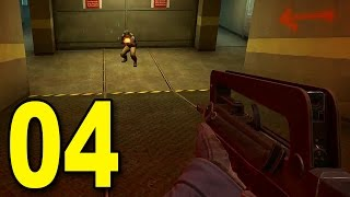 CS:GO - Part 4 - Trying a New Map! (Nuke)