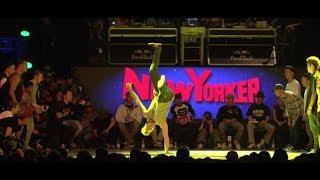 BATTLE OF THE YEAR 2013 Bboy Crew Finals   YAK x BOTY x BREAK SCIENCE