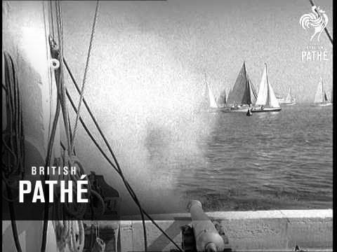 Cowes Regatta (1955)