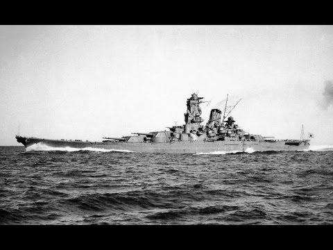 ASMR - History of Battleships
