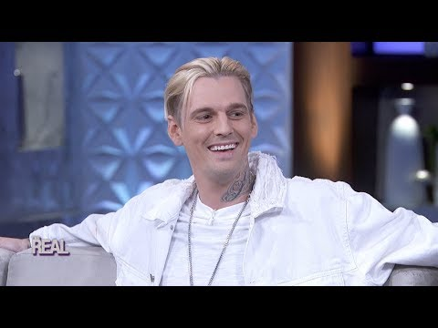 The Trouble Aaron Carter and Adrienne Got Into As Teens!