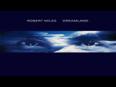 Robert Miles - Children Dream Version Slowed