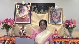 Vivekachudamani by Sharada Kumar Amma   Day4