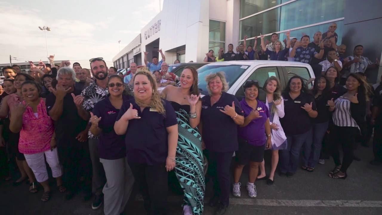 Cutter Ford Aiea >> Cutter Ford Aiea Junes Sales Event Grand Re Opening