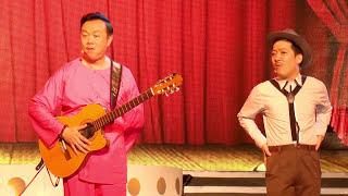 Chí Tài ft. Trường Giang - ÔNG TÀO ÔNG LAO (Đêm nhạc NỐI LẠI TÌNH XƯA)