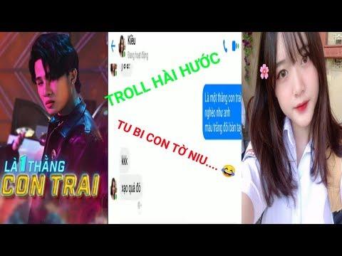 Troll lời bài hát – LÀ 1 THẰNG CON TRAI | JACK