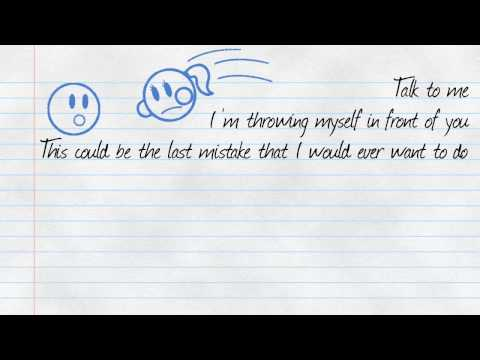 The All-American Rejects - Another Heart Calls Animation (With Lyrics)
