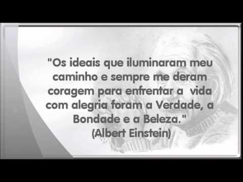 Frases Motivacionais De Albert Einstein