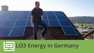 LO3 Energy in Germany