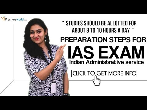 How to Top IAS EXAM-Simple Tips and Tricks to crack IAS Exam