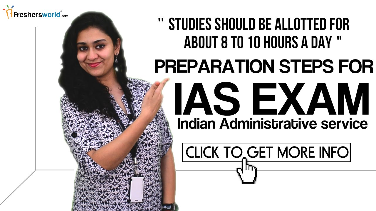 ias tips Check ias preparation tips for civil service (mains) exam from this page candidates who are preparing for civil service (mains) exam must check ias preparation strategy by experts.