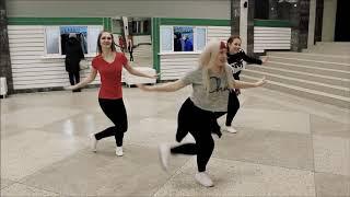 Танцы, БГПУ, Монатик - Витамин D