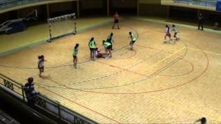 CDA vs Vieux Gaulois