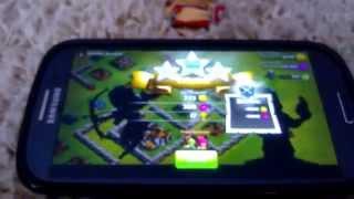 Clash of Clans | Samsung Galaxy S3