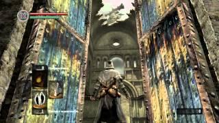 Dark Souls: Prepare To Die Edition 1 серия: Обучение