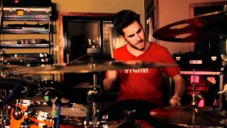 "Beyoncé - ""Love on Top"" Drum Cover by Kyle Jordan Mueller"
