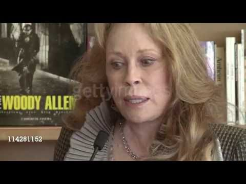 Faye Dunaway Interview 2011 Cannes