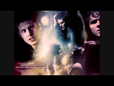 Supernatural OST Season 1 E6 Skin #1 Iron Butterfly - In A-Gadda-Da-Vida