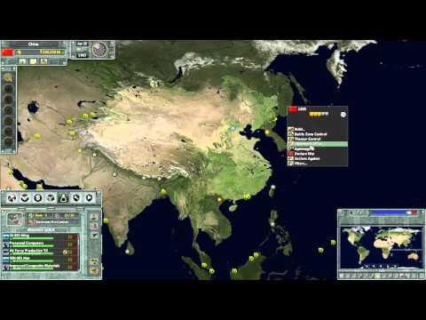 Supreme Ruler Ultimate: China Part 22 (Population)