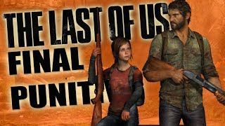 THE LAST OF US - MODO PUNITIVO - FINAL