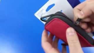 сумка для камеры Sony  LCS-CSVC обзор