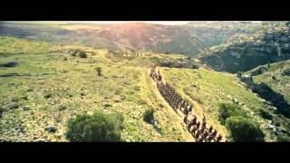 Бен-Гур, 2016 (международный трейлер)
