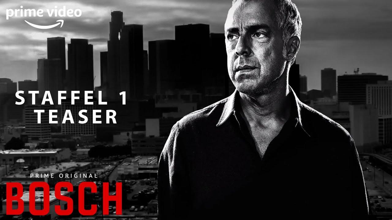 Bosch Staffel 4