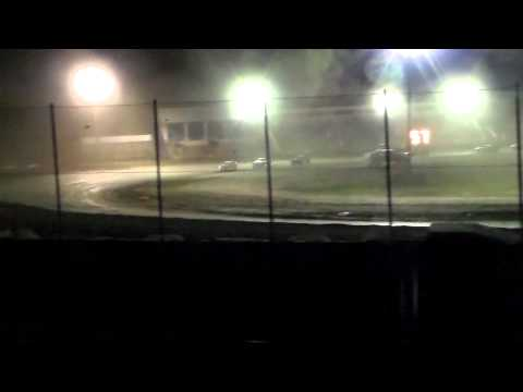 Black Rock Speedway 10/26/13 Empire 100