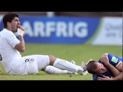 Presidente de Uruguay insulta a la FIFA por caso de Luis Suárez