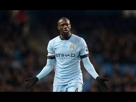 Download Yaya Toure 2nd Goal (Man City) v Crystal Palace 19/11/16
