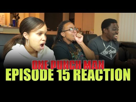 Garou Is A SAVAGE! | OPM Season 2 Ep 3 Reaction