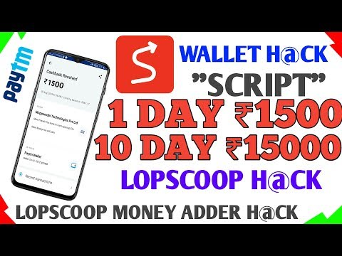 Repeat Lopscoop Unlimited Trick Telugu| Get Unlimited Spins