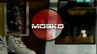 Dj Mosko Video Mixx intro