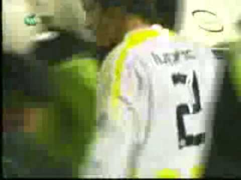 DIEGO LUGANO (The Mad) -super video-
