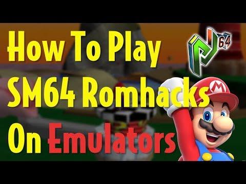 First Person Mario 64 mod - Mod DB