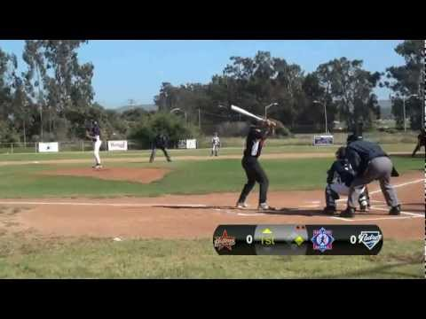 06.05.2012 Astros vs Padres part 1
