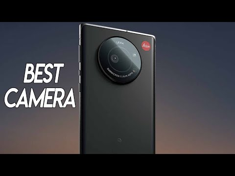 Leica Leitz Phone 1 - The First ONE!!!