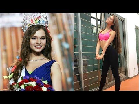 Титул «Мисс Россия 2018» завоевала студентка из Чувашии