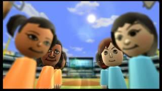 Wii Sports Part 2: Baseball